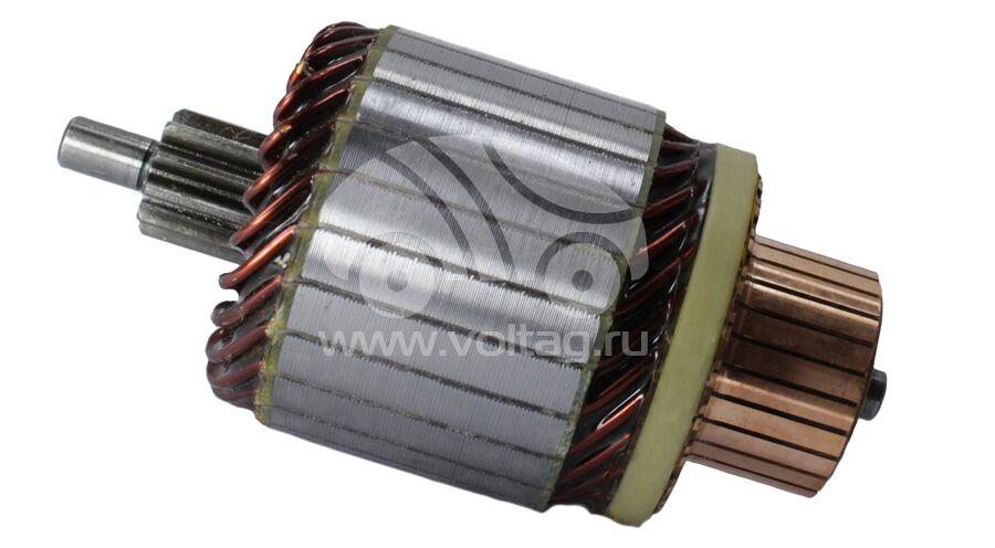 Ротор стартера SAN0016