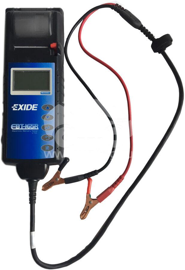 Тестер аккумулятора Exide MDX635P (MDX635P)