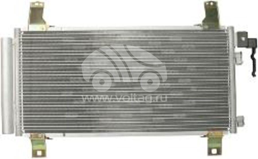 Радиатор кондиционера KRC0213