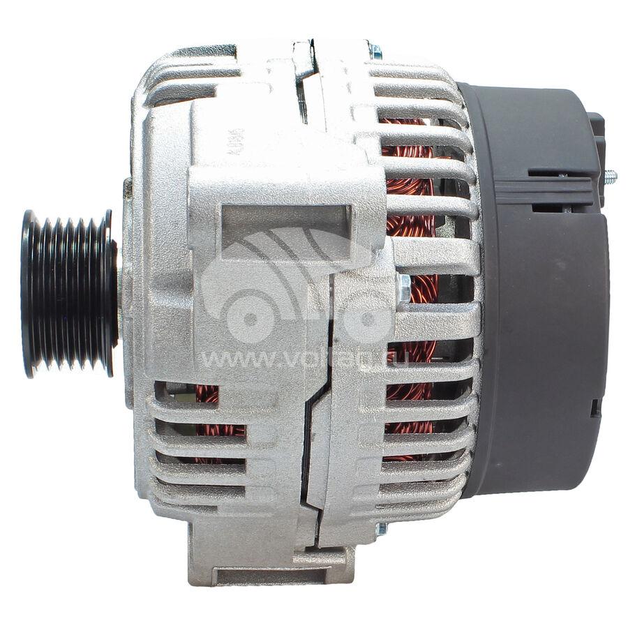 Motorherz ALB1845WA