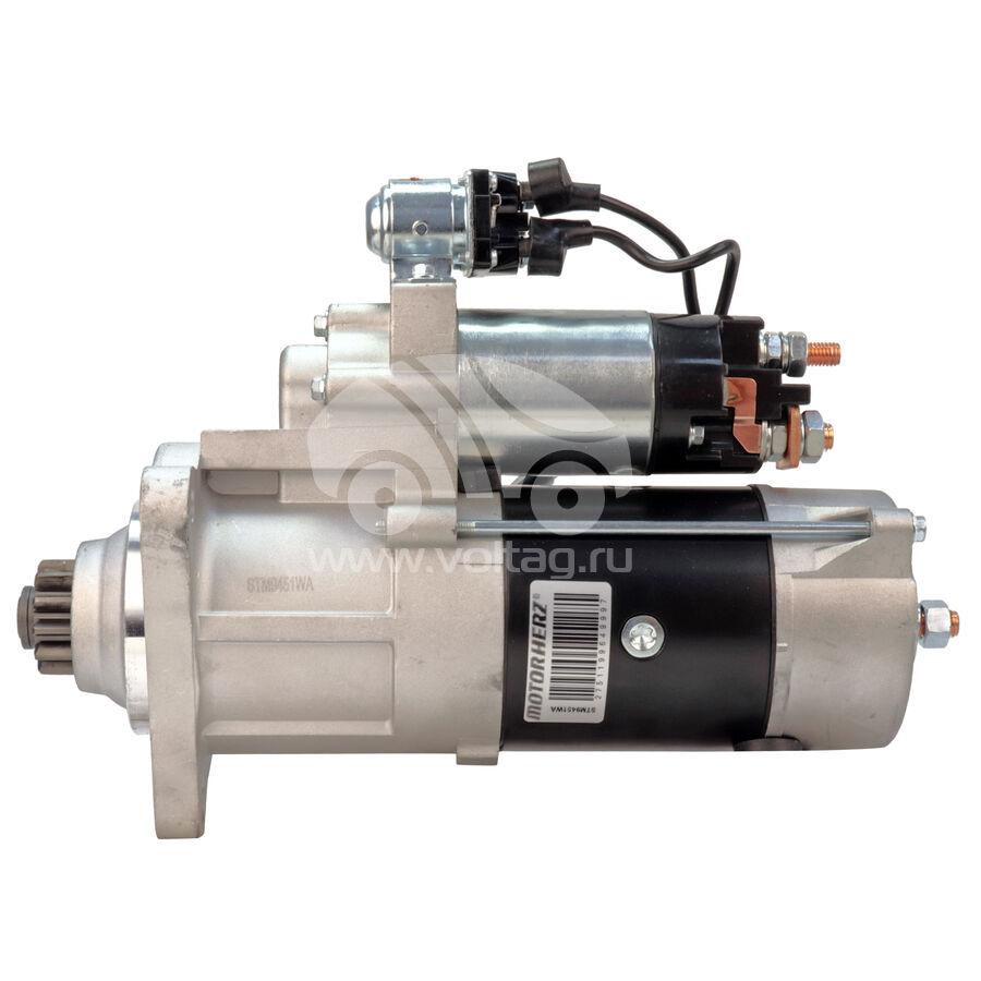 СтартерMotorherz STM9451WA (M9T82671)