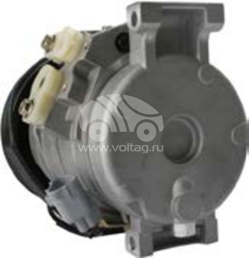 Компрессор кондиционера автомобиля KCN0177