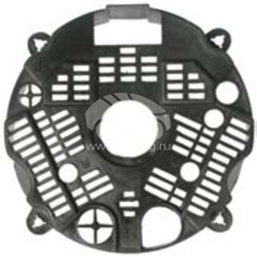 Крышка генератора пластик ABV2925