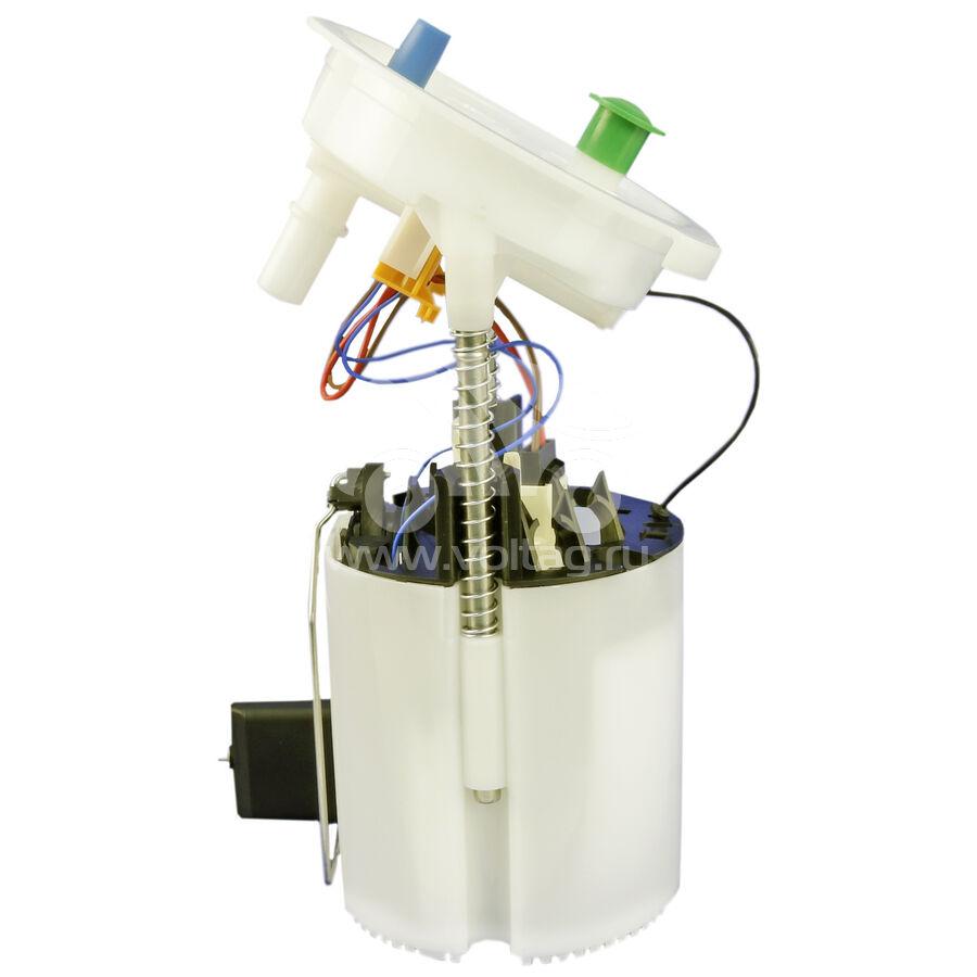 Модуль в сборе с бензонасосомKRAUF KR0795M (KR0795M)