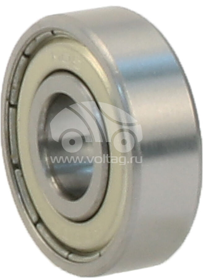 Alternator bearing KRAUF BAB0076SM (140076)