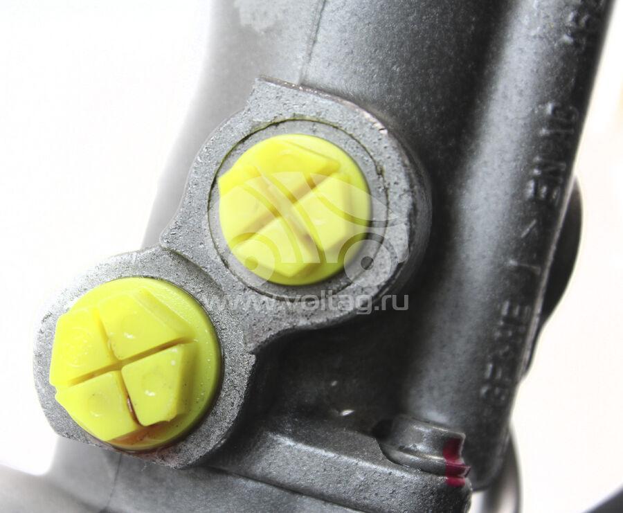Рулевая рейка гидравлическая R2022