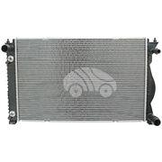 Радиатор системы охлаждения KRZ1002
