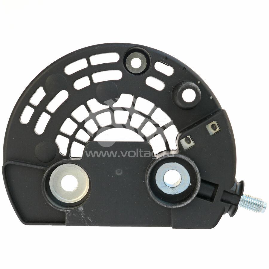 Крышка генератора пластик UTM BB7200A (BB7200A)