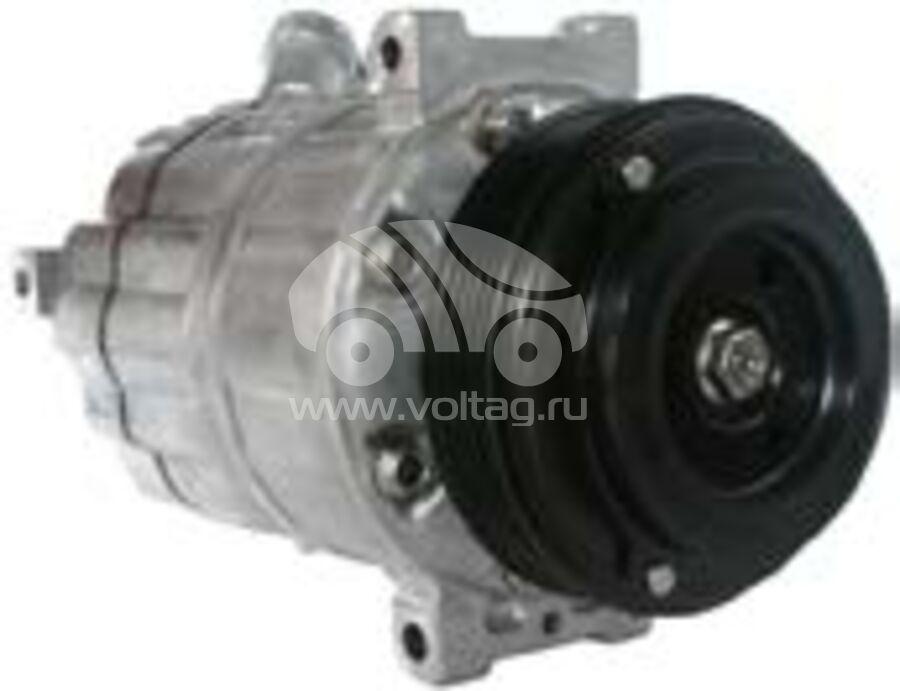 Компрессор кондиционера автомобиля KCS0341