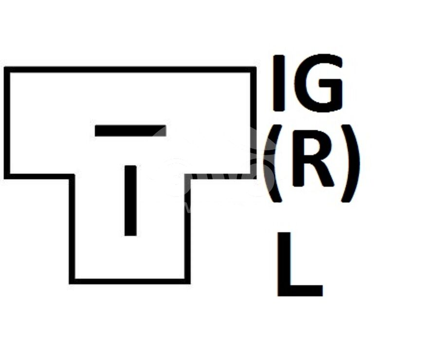 Регулятор генератора ARM3379