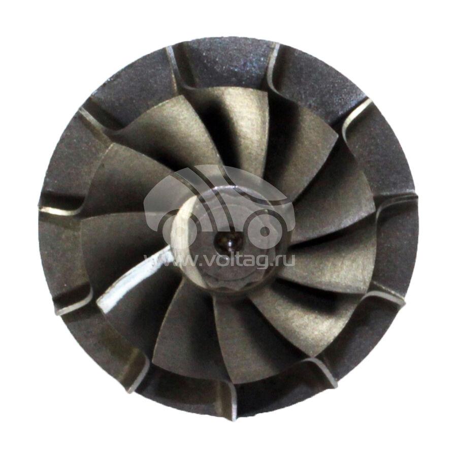 Вал турбокомпрессора MST0009