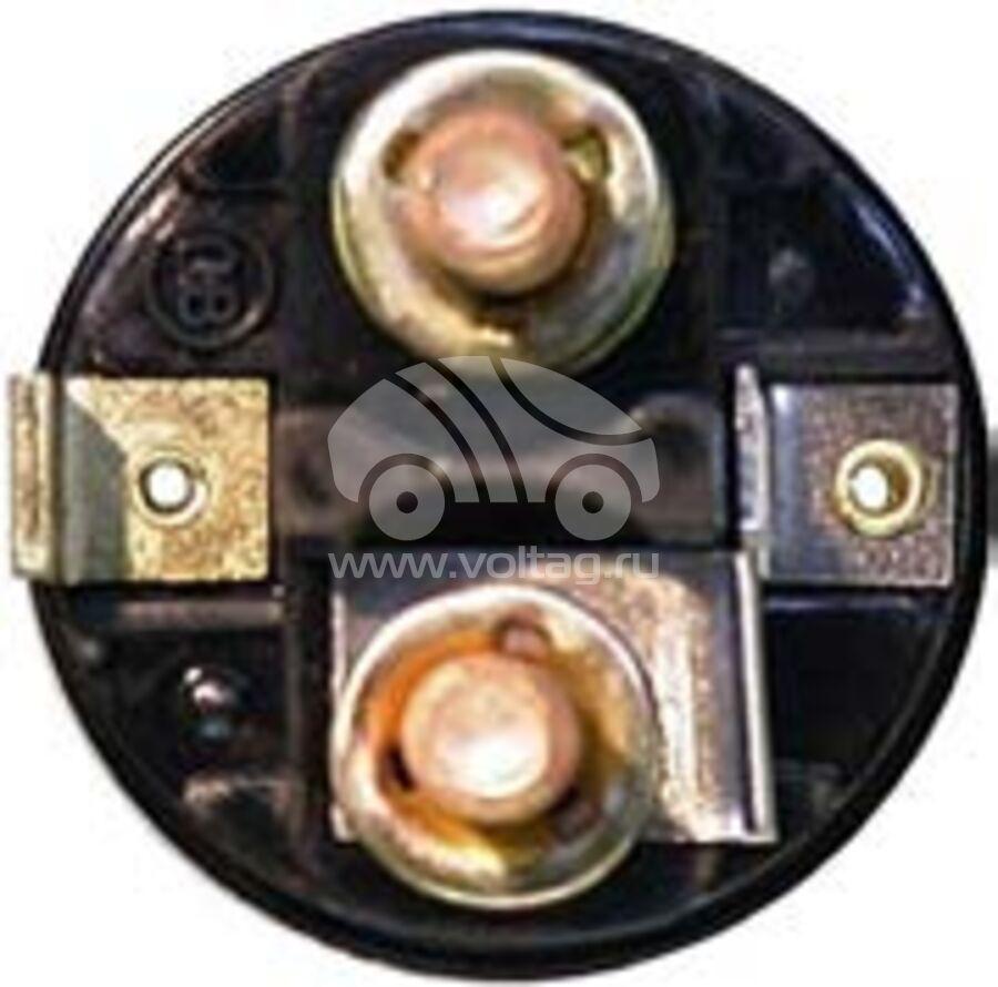 Крышка втягивающего реле стартера SZM0005