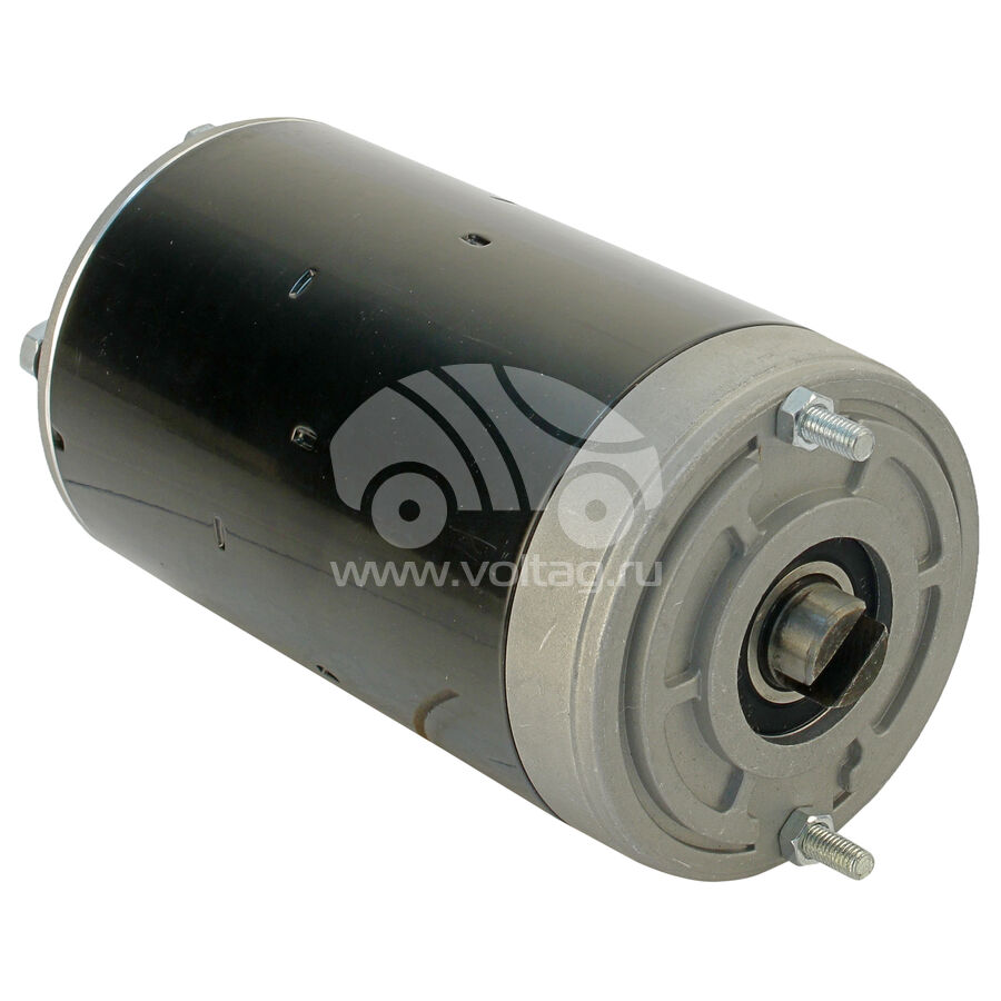 Электромотор постоянного тока AME1719