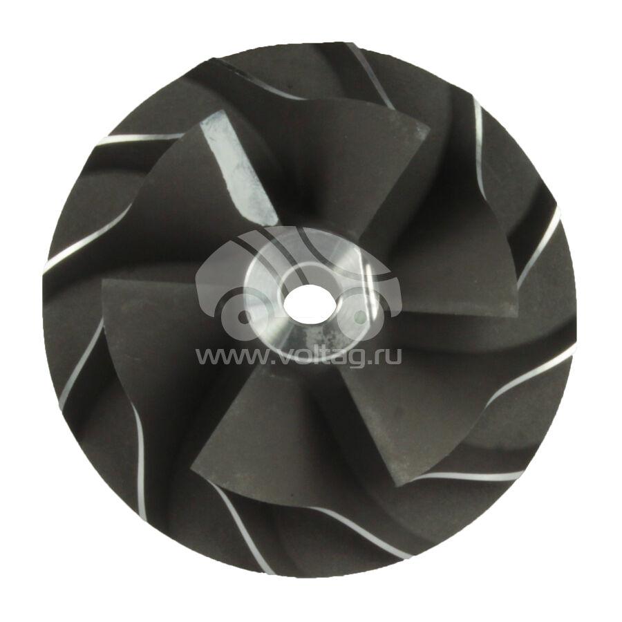 Крыльчатка турбокомпрессора MIT0007