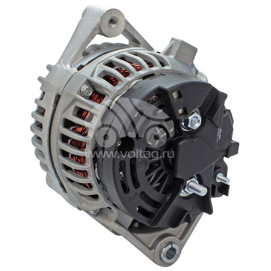 Motorherz ALB1765WA