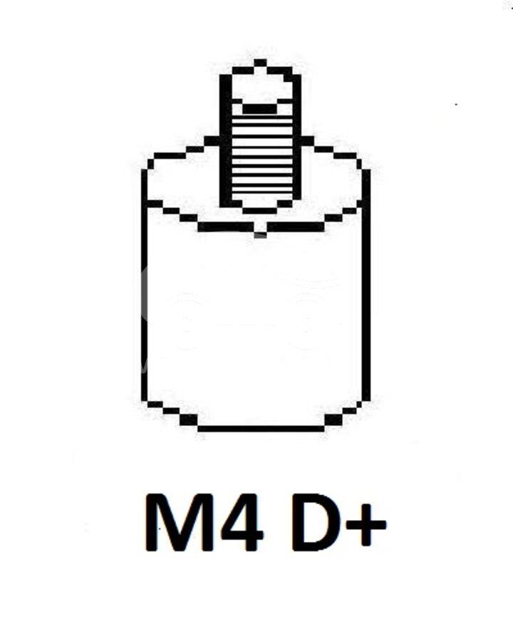 MAHLE MG460