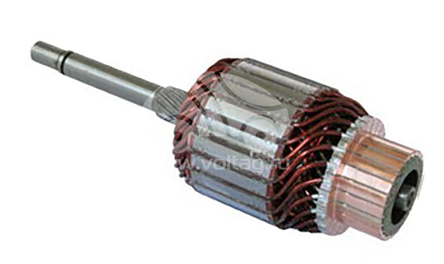 Ротор стартера SAE2615