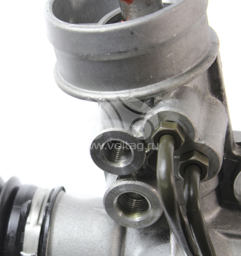 Рулевая рейка гидравлическая R2209