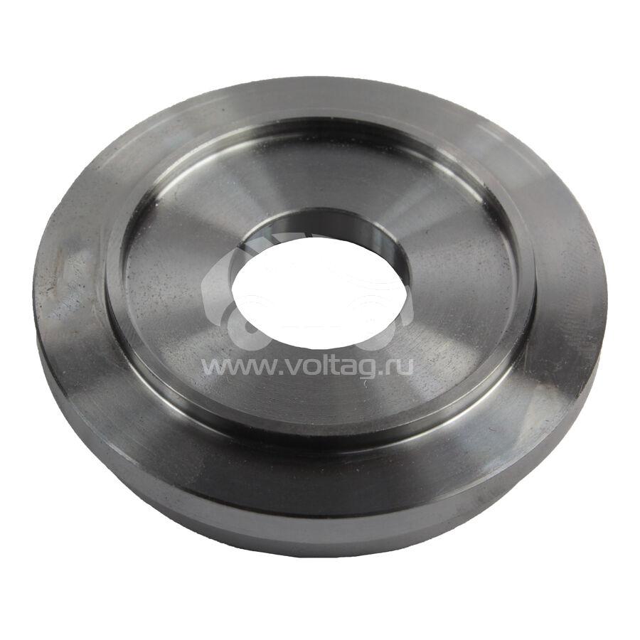 Задняя пластина MVT0152