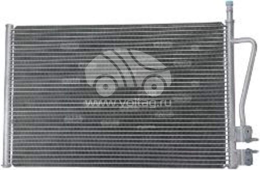 Радиатор кондиционера KRC0101