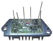 Чип реле-регулятора генератора AZN9226