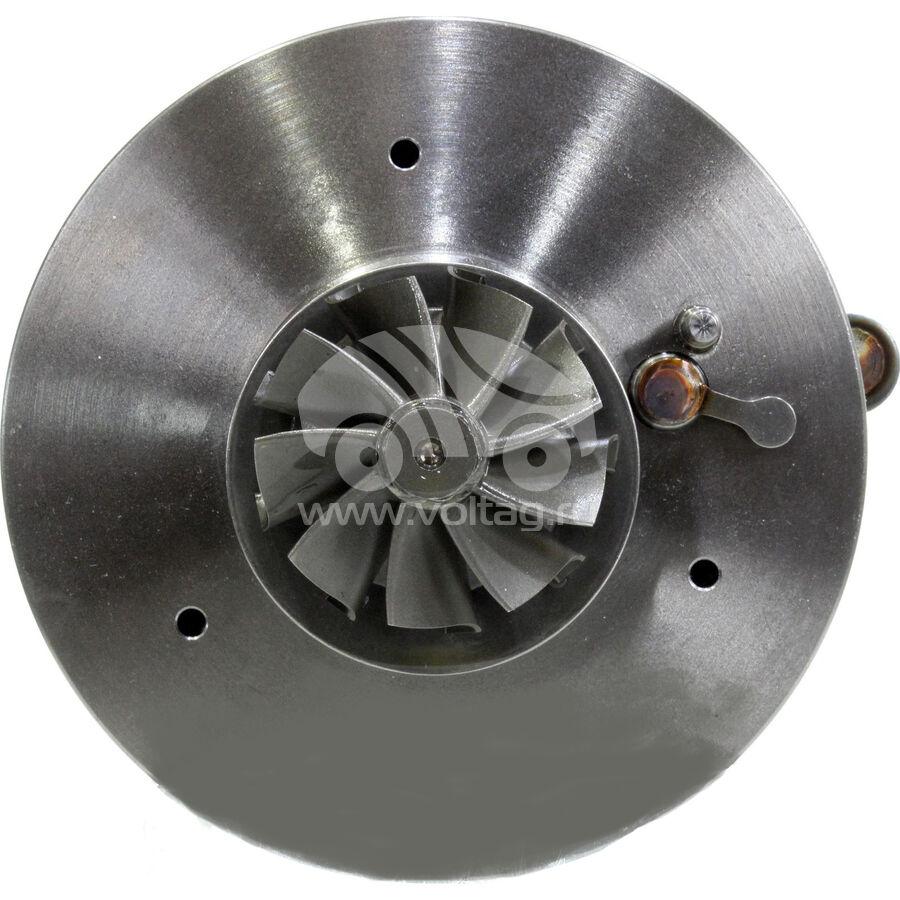 Картридж турбокомпрессора MCT0393