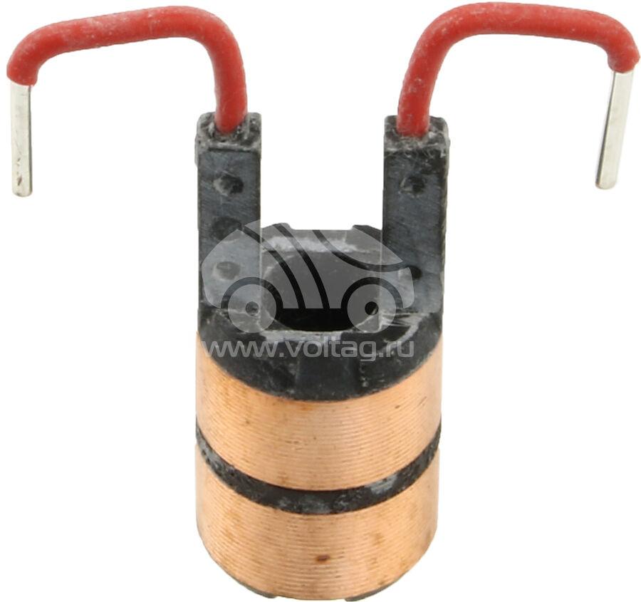 Коллектор генератораKRAUF ASA3295RH (232295)