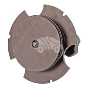 Ключ для геометрии турбокомпрессоров MGT9009