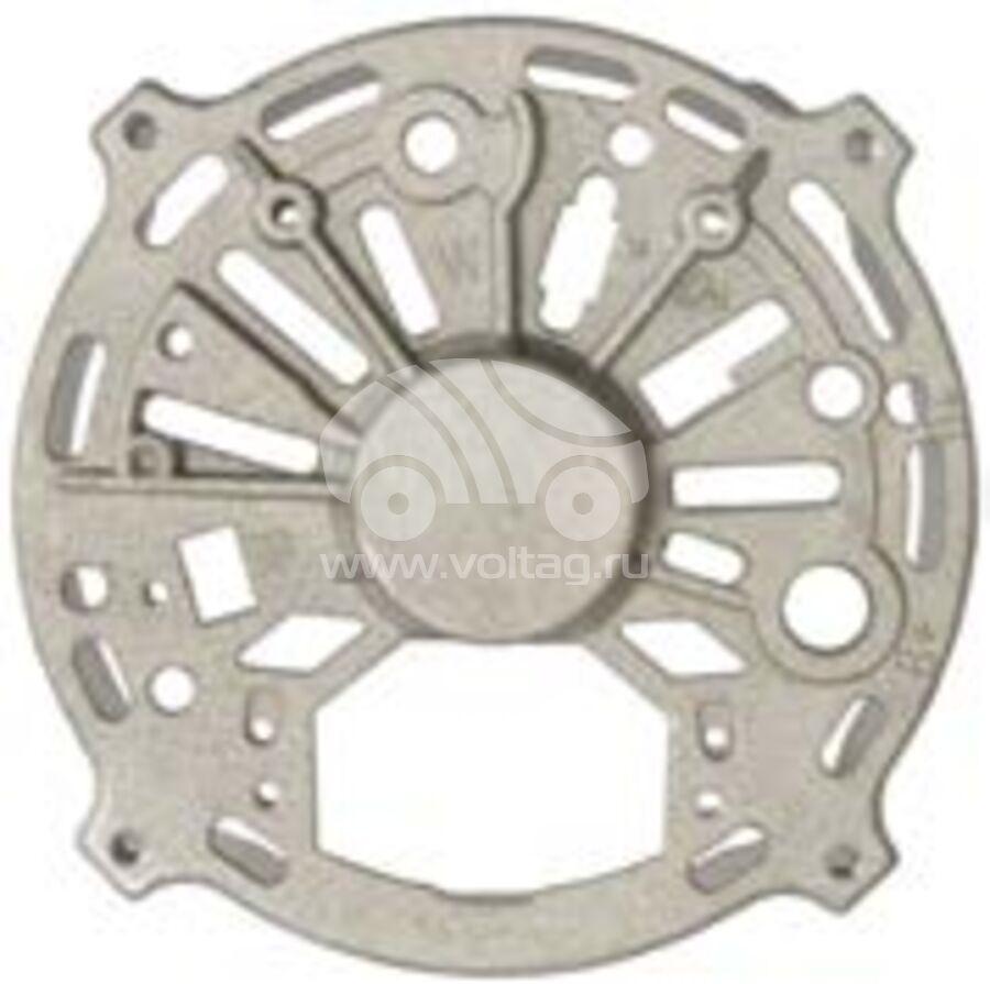 Крышка генератора задняя ABB6384