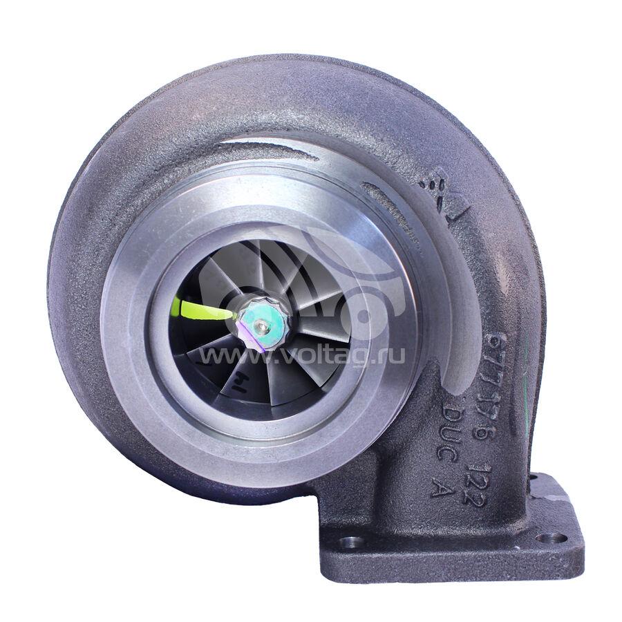 Турбокомпрессор MTS4391
