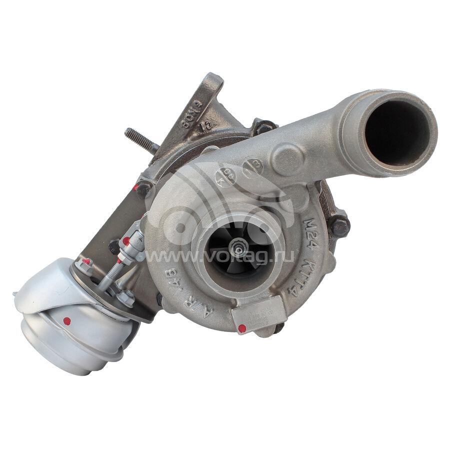Турбокомпрессор MTG7436