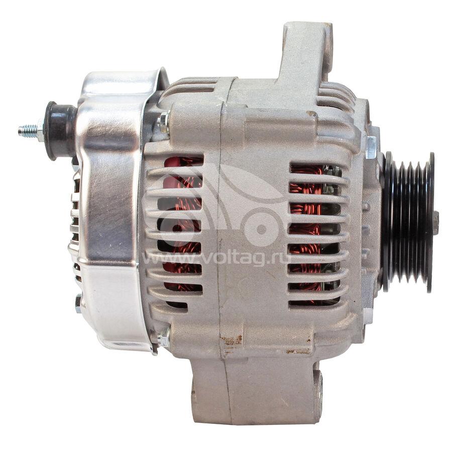 Motorherz ALN0063WA