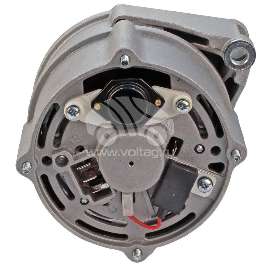 Motorherz ALB0287WA