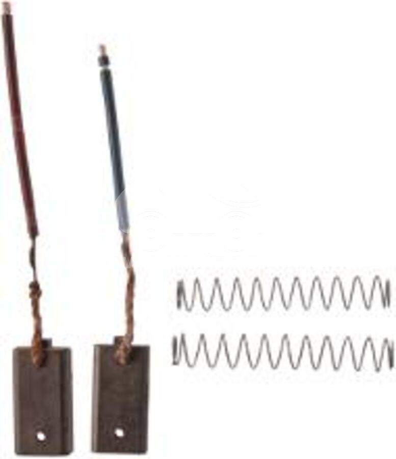 Щетки генератора AHF2042