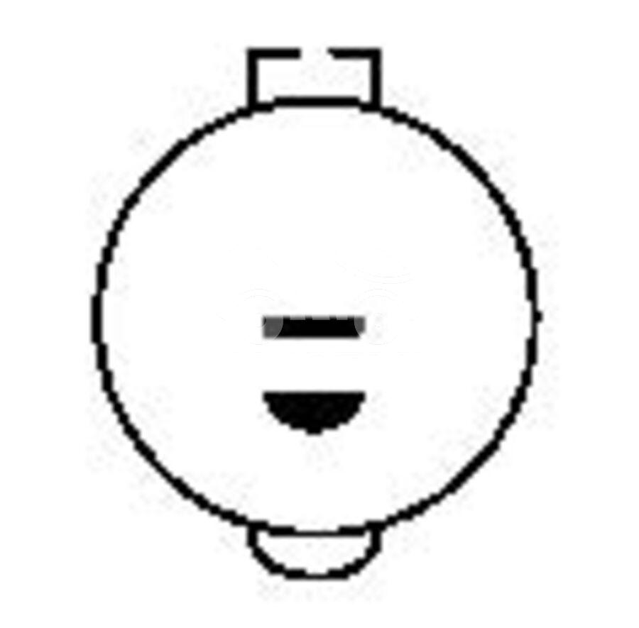 Компрессор кондиционера автомобиля KCS0222