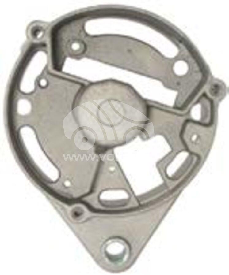 Крышка генератора задняя ABE4356