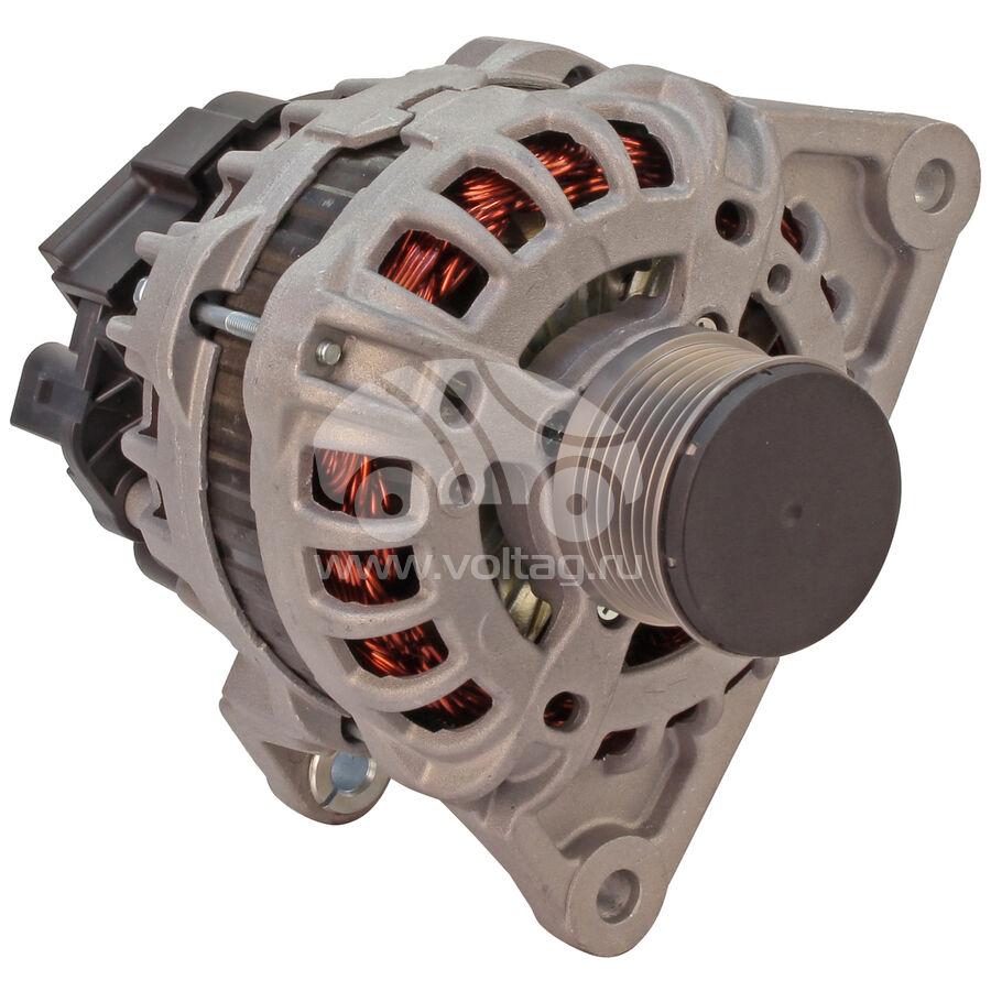 Alternator KRAUF ALB5939UX (F000BL0777)