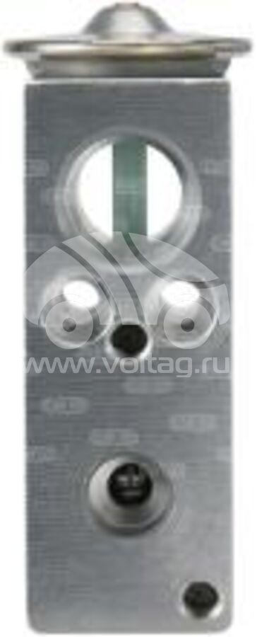 Клапан кондиционера расширительный KVC0122