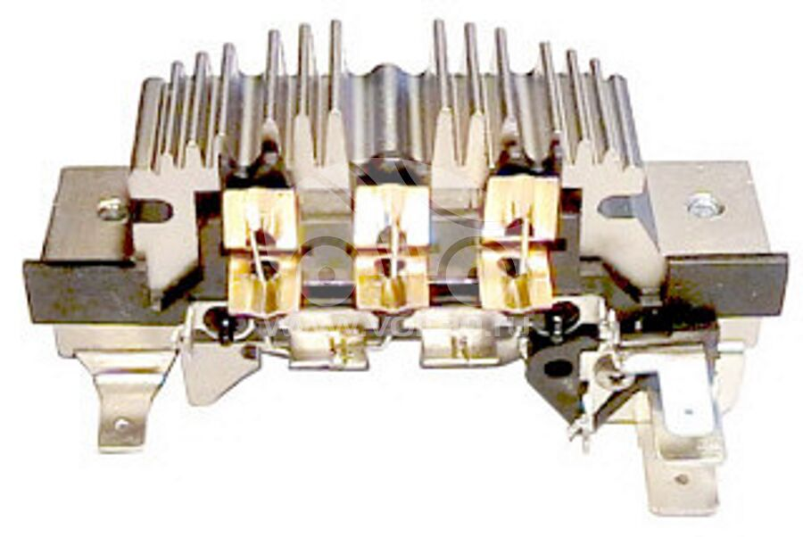 Диодный мост генератора AEV0108