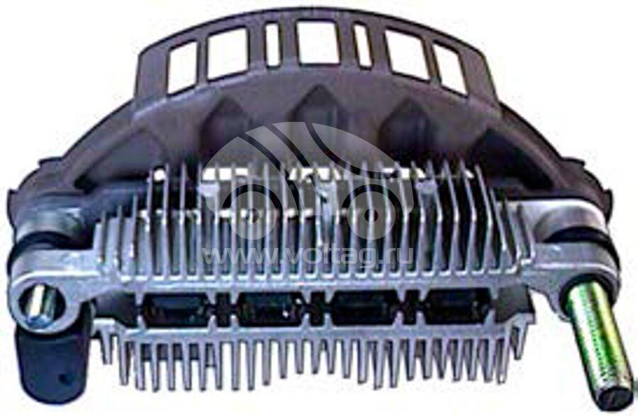 Диодный мост генератора AEM0060