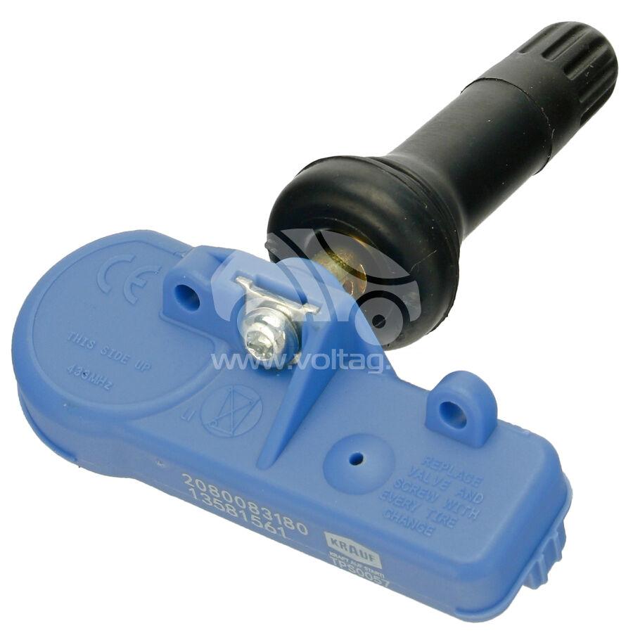 Датчик давления в шине TPS0057