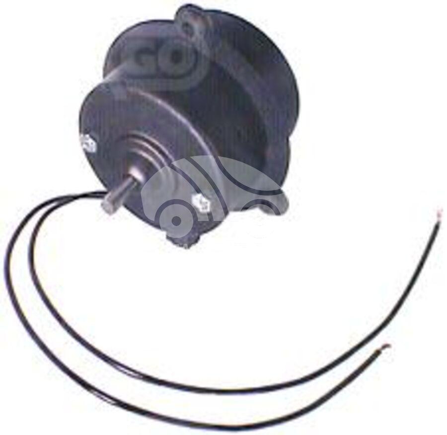 Мотор отопителя MZZ0061