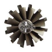 Вал турбокомпрессора MST0057