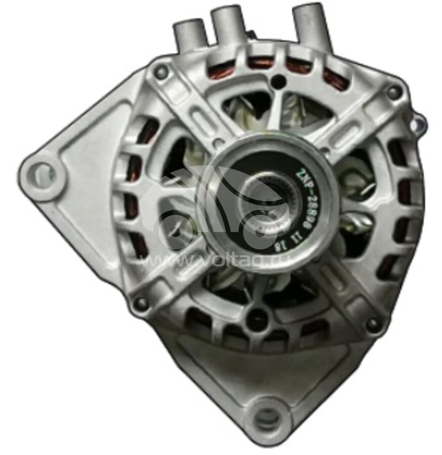 Генератор ALV3540