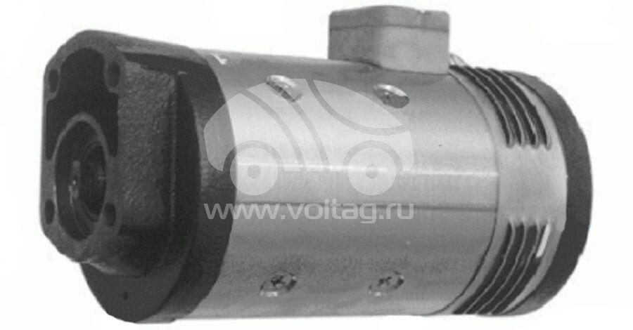 Электромотор постоянного тока AMK5302