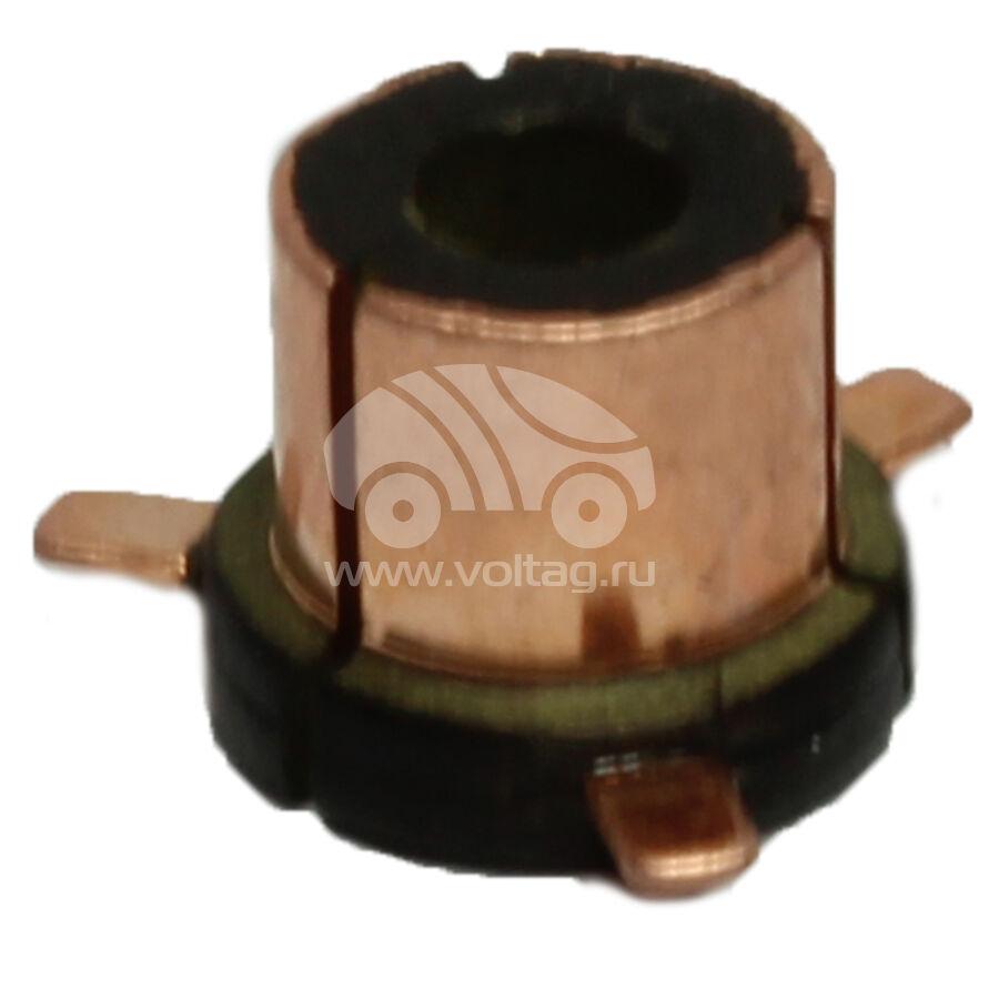 Коллектор моторчика печки KSS0001
