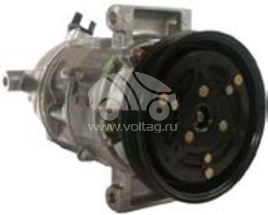 Компрессор кондиционера автомобиля KCN0333