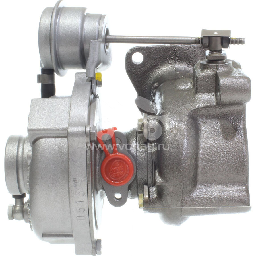 Турбокомпрессор MTK3268