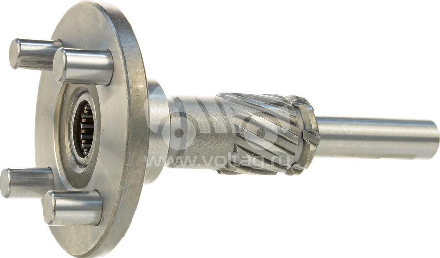 Starter gear shaftKRAUF SGD8738NB (235738)